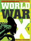 World War X Book 1: Helius