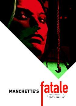 Manchette's Fatale - cover
