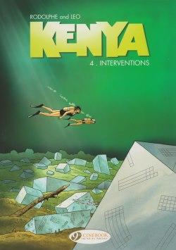 Kenya 4 - cover