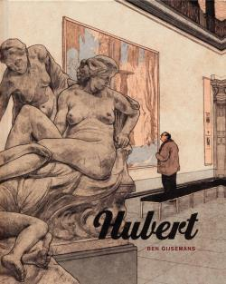 Hubert - cover