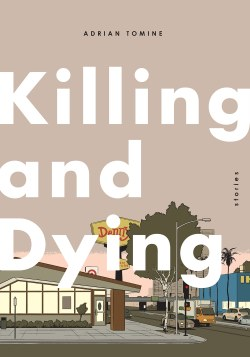 Killing and Dying - cover