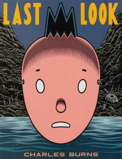 Cover of Last Look by Charles Burns