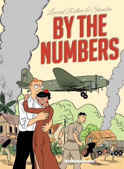 By the Numbers - cover