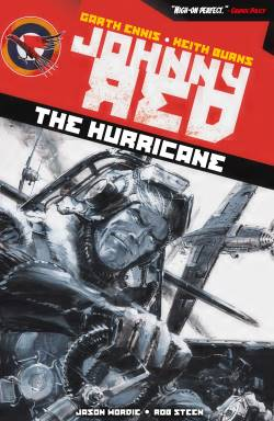 Johnny Red Volume 1: The Hurricane