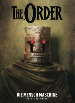 The Order - cover