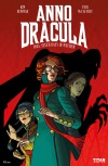 Anno Dracula Volume 1 – 1895: Seven Days in Mayhem