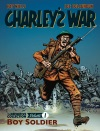 Charley's War: The Definitive Collection Volume 1 – Boy Soldier