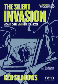 Cover of The Silent Invasion
