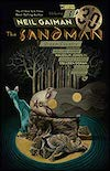 The Sandman Volume 3: Dream Country