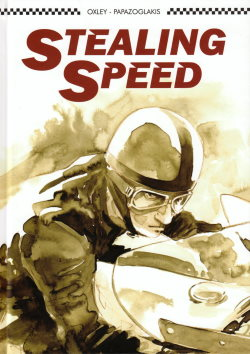 Stealing Speed cover