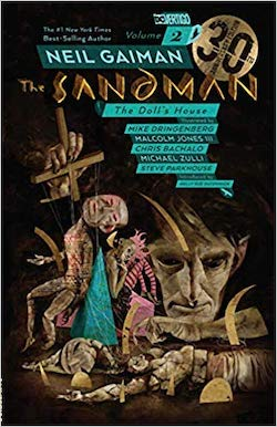 The Sandman 2: The Doll's House