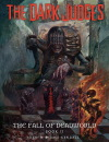 The Dark Judges: The Fall of Deadworld – Book 2