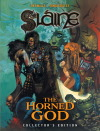 Sláine: The Horned God – Collector's Edition