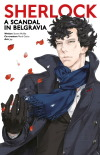 Sherlock: A Scandal in Belgravia Book 1