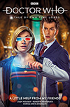 Doctor Who: A Tale of Two Time Lords Volume 1 – A Little Help From My Friends